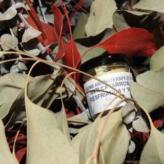 Cosméticos de aromaterapia